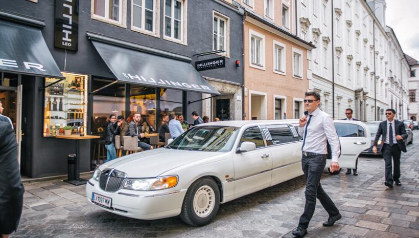 klassische limousine1
