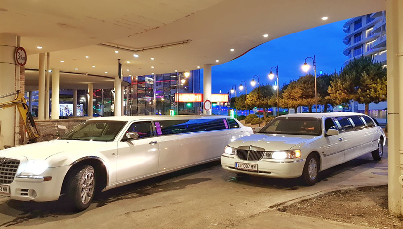 2 limousinen