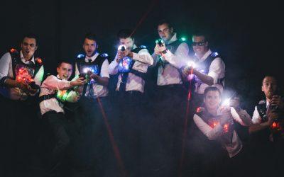 Lasersport